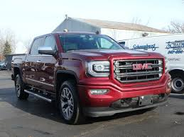 100 Used Pickup Trucks For Sale In Illinois Certified 2016 GMC Sierra 1500 Schaumburg IL
