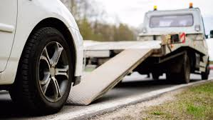 100 Tow Truck Melbourne Ing Company Auto Recovery Services West FL