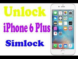 how to unlock iphone 5 sprint unlock iphone 5 5s 6 6s 6 plus 6s plus sprint t mobile