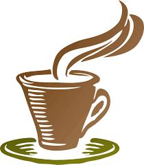 Coffee Beans Clipart Logo