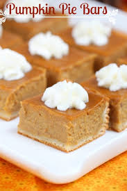 Pumpkin Puree Vs Easy Pumpkin Pie Mix by Pumpkin Cheesecake Bars Recipe