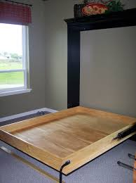 How Do You Make A Murphy Bed Regarding To DIY CREATED Remodel 3