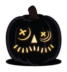 Skeleton Pumpkin Carving Patterns Free by Free Printable Stencil Patterns Halloween Skull Stencil U2013 Free