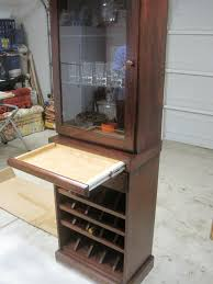 Lockable Liquor Cabinet Plans by Diy Homemade Liquor Cabinets Plans Free