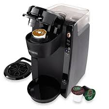 Mr CoffeeR Single Cup Brewing System