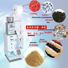 Liquid Powder Packing Machine Coffee Filling Weight 5 16 Cm Size Can Be Customized