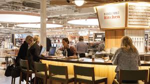 The Barnes & Noble Kitchen At The Galleria Redefines The Bookstore ... Youngstown State Universitys Barnes And Noble To Open Monday Businessden Ending Its Pavilions Chapter Whats Nobles Survival Plan Wsj Martin Roberts Design New Concept Coming Legacy West Plano Magazine Throws Itself A 20year Bash 06880 In North Brunswick Closes Shark Tank Investor Coming Palm Beach Gardens Thirdgrade Students Save Florida From Closing First Look The Mplsstpaul Declines After Its Pivot Beyond Books Sputters Filebarnes Interiorjpg Wikimedia Commons