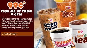 Dunkin Donuts Pumpkin Latte Gluten Free by Dunkin Donuts Jpg 587 325 Fast Food Promo Campaign