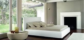 doppelbetten im modernen design arredare moderno