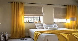 rideau chambre parents des idées déco de rideaux dans une chambre parentale