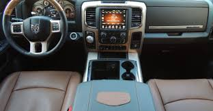 100 Ram Trucks 2013 1500 Laramie Longhorn Redefines Premium Pickups WardsAuto