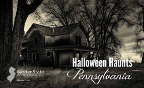 Eastern State Penitentiary Halloween 2017 by Haunted Pennsylvania Garden State Home Loans