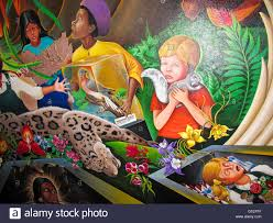 Denver Airport Murals Painted Over by Denver Airport Art Stock Photos U0026 Denver Airport Art Stock Images