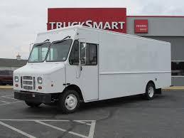 Step Vans For Sale - Truck 'N Trailer Magazine