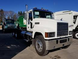 100 Mct Trucking 2019 MACK PI64T DAYCAB FOR SALE 562140