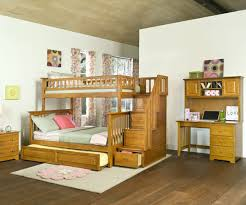 Jordans Furniture Bunk Beds by Sturdy Spring Clearance Columbia Staircase Bunk Bed Caramel Latte