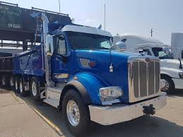 100 Dump Trucks For Rent 2019 Peterbilt 567 DUMP TRUCK READY TO GO Winnipeg