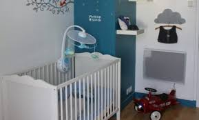 chambre bébé bleu canard deco chambre bebe bleu gris beautiful deco chambre bebe bleu