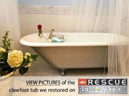 Fiberglass Bathtub Refinishing Atlanta by Best 25 Tub Refinishing Ideas On Pinterest Bath Refinishing
