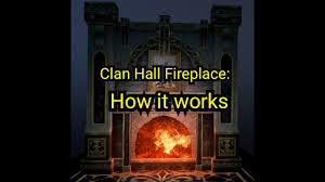How Fireplace Works