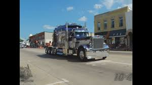 100 Kasson Truck Show N Parade In Waupun USA YouTube