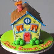 House Warming Cake 39 Cakes