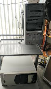 Cpu Holder Under Desk Mount Small by Jerkersearcher Com Everything Ikea Jerker Including The Bolts