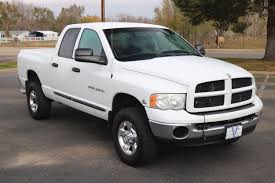 2003 Dodge Ram Pickup 2500 Photos