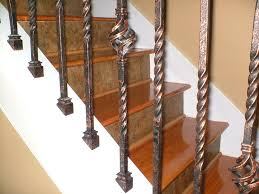 Wrought Iron Spindles Cost With Gorgeous Wrought Iron Railing ... 49 Best Stair Case Ideas Images On Pinterest Case Iron Stair Balusters Iron Wrought Baluster Spindles Railings Stylish Metal Original Image Of Outdoor Contemporary Stairs Tigerwood Treads Plain Wrought Banister And Balusters Newels More Oil Rubbed Restained Post Handrail Best 25 Spindles Ideas Adorn Staircase Using Beautiful Railing Charming Mitre Contracting Inc Remodel From Mc Trim Removal Of Carpet Decorations Indoor