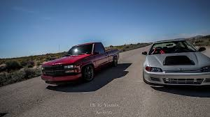 LS1 Truck Battles K-Swap Hatch And SRT8 - YouTube Gm Efi Magazine 1955 Chevy 3100 Truck With A Lsx Vortec V8 Engines Pinterest Slammed Chopped Holden Rodeo Mini Truck With An Ls1 Small Block Ls1 Manual Belt Tensioner Billet Alinum 1995 C2500 Swap Video 4th Annual Ls1 Raceday Recap Lsx Battles Kswap Hatch And Srt8 Youtube Car Know Difference Of Lsa Goat Performance A Budget Ls Accessory Bracket Mod Hot Rod Network 2007 Chevrolet Silverado 1500 Classic Lafayette La Baton Swap Quick Guide Engine Tips Truckin