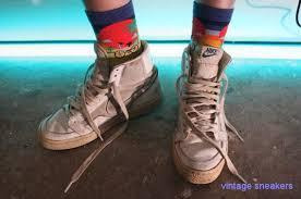 Nike Retro 80s Basketball Shoes