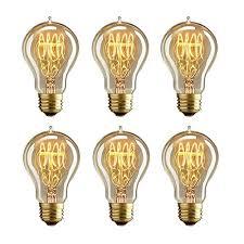 brightech the original crafted vintage edison light bulbs