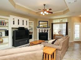 Dining Room Ceiling Fans With Lights Amazing Living Fan Light Design