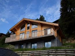 100 Log Cabins Switzerland Chalet Le Iceberg Superb Holiday Home In The Swiss Alps