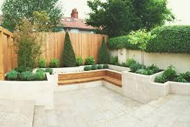 100 Design Garden House Stylish Sanctuary Garden In Glasnevin Dublin Tim Austen