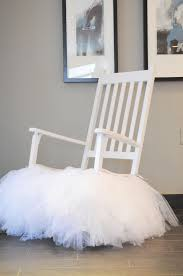 Baby Shower Mommy To Be Chair | Custom Made This Tutu ...