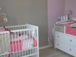 chambre fille grise photo deco chambre bebe fille et gris par deco