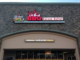 Picnic Garden BBQ Buffet at 1763 State Route 27 at Division St