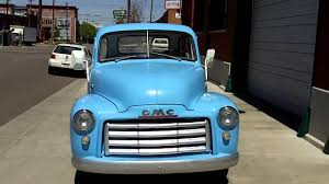 1950 GMC 100 5 Window For Sale - YouTube 1950 Gmc Pickup For Sale Classiccarscom Cc1089664 Dans Garage Truck 100 Featured Trucks Menu Jim Carter Parts Gmc Truck Classic 3100 Frame Off Restoration Real Muscle 5 Window Almost All Original 56000 Old Stories And Tips About Old Restoration New 2018 Sierra 2500hd Denali For In Bristol Ct 1 Ton Cckw 2ton 6x6 Wikipedia