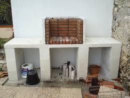 modele de barbecue exterieur construction d un barbecue sur mesure barbecu