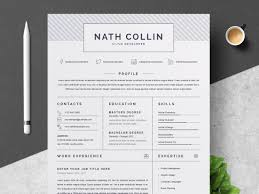 One Page Resume / CV Template By Resume Templates On Dribbble Designer Resume Template Cv For Word One Page Cover Letter Modern Professional Sglepoint Staffing Minimal Rsum Free Html Review Demo And Download Two To In 30 Seconds Single On Behance Examples Onebuckresume Resume Layout Resum 25 Top Onepage Templates Simple Use Format Clean Design Ms Apple Pages Meraki Wordpress Theme By Multidots Dribbble 2019 Guide Vector Minimalist Creative And