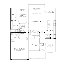 ryland floor plans from 2001 construction free home old pulte