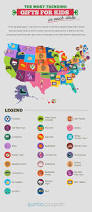 Top Halloween Candy In Each State by The Most Trending Gifts For Kids In Each State U2013 Dealhack