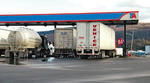 100 Gas In Diesel Truck Drops 21 To 3261 A Gallon In Sixth Consecutive Weekly