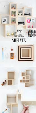 25 Unique Easy Diy Room Decor Ideas On Pinterest