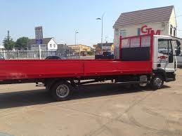 Our Fleet | CTM Hire Ltd