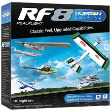 RealFlight 8 Horizon Hobby Edition RFL1000 Team Losi Racing 2019 Inductrix Fpv Bnf Rizonhobby Realflight 8 Horizon Hobby Edition Rf8 Rc Flight Simulator Addons Disc Only Compatible With Original Gpmz4550 And Gpmz4558 Rfl1002 Zop 6s 4000mah 70c Vs Turnigy Heavy Duty Viper Jet 11m Deal Alert The Flysafe Tower Hobbies Rcu Forums Afterhours Dx6e 6channel Dsmx Transmitter Ar620 Timber X 12m Basic As3x Safe Select Hobby Coupon Codes 2018 Best Family Holiday Deals Diy Products Direct Code Fniture Barn Discount