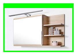 promo domtech home decor badezimmer spiegelschrank mit