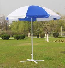 Customized Promotional Garden Umbrella Size
