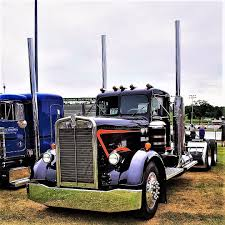 Millions Of Semi Trucks | Rat Rods Truck | Pinterest | Semi Trucks ...